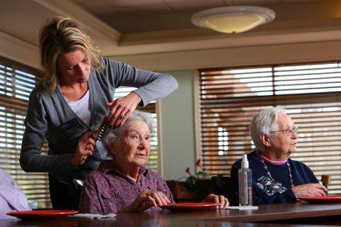How much does assisted living cost