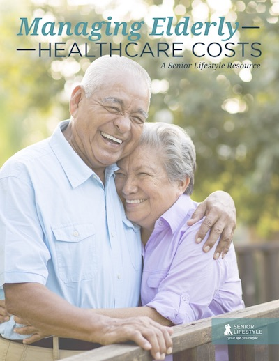 Managing Elderly Healthcare Costs Cover